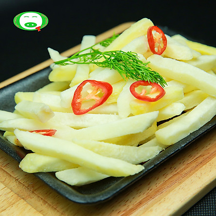 [Chỉ Giao HCM] - Khoai tây nhập khẩu 1kg