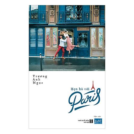 Hẹn Hò Với Paris