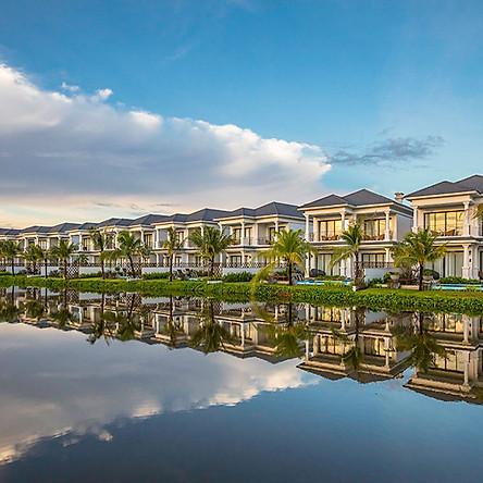 Vinpearl Discovery 3 Phú Quốc Resort 5* - Giảm 50%   Buffet Sáng