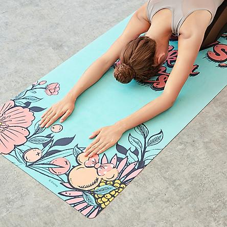 Thảm Tập Yoga Disney Chống Trượt (1.5mm)