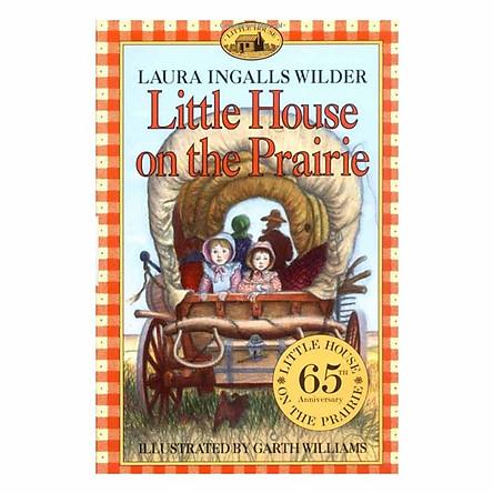 Little House On The Prairie - Ngôi nhà nhỏ trên thảo nguyên