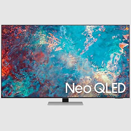 Smart Tivi Neo QLED Samsung 4K 65 inch QA65QN85A Mới 2021