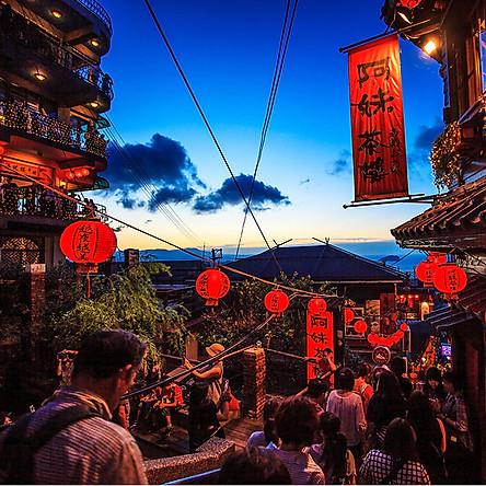 [HCM] Tour Đài Loan 4N4Đ: Đài Bắc - Gia Nghĩa - Đài Trung - Cao Hùng, Khởi Hành Tháng 03, 04, 05, 06