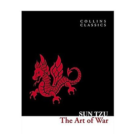 Collins Classics: The Art Of War