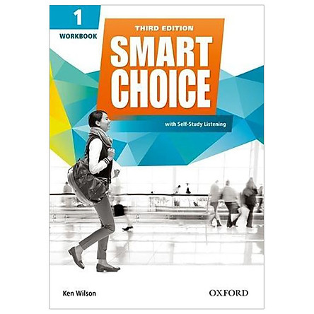 Smart Choice 1 WB 3E with acess to digital download centre
