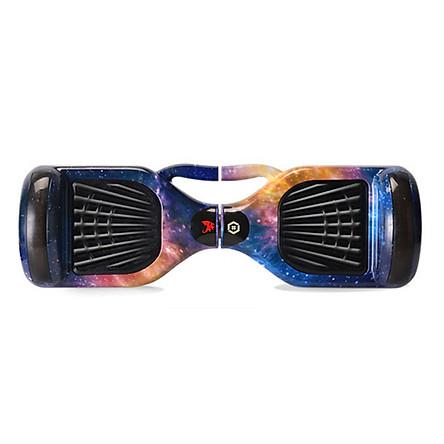 Xe điện cân bằng Homesheel S6 Plus Phiên bản Rồng 2020_màu galaxy_hàng chính hãng