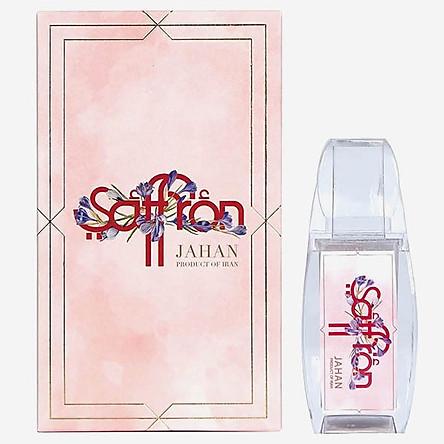Nhụy Hoa Nghệ Tây Saffron JAHAN hộp 1 g