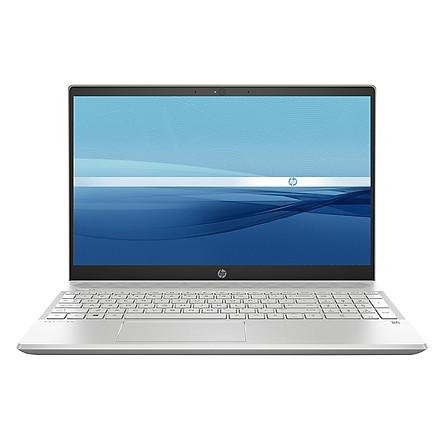 """Laptop HP Pavilion 15-cs1009TU 5JL43PA Core i5-8265U/Win10 (15.6"""" FHD) - Hàng Chính Hãng"""