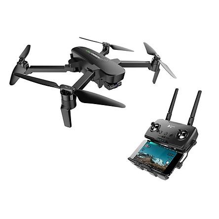 Flycam Hubsan Zino Pro – Gimbal 3 trục, Ultra HD 4K, 23 phút - Hàng Nhập Khẩu