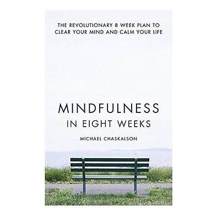 Mindfulness In 8 Weeks