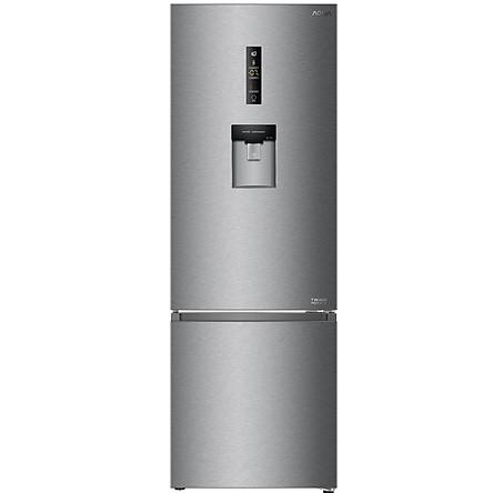 Tủ Lạnh Inverter Aqua AQR-IW378EB-SW (324L) (HÀNG CHÍNH HÃNG)