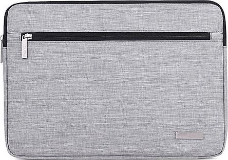 Túi chống sốc Macbook Air, Macbook Pro, Laptop kèm ngăn phụ ngang