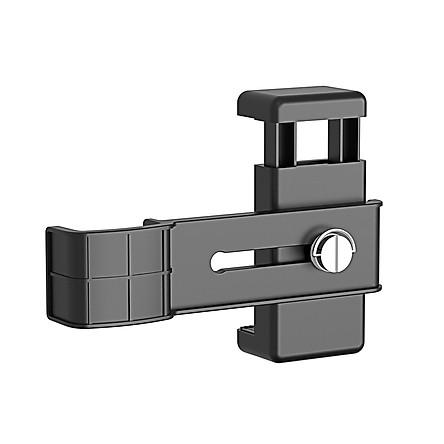 Giá Đỡ Điện Thoại PULUZ Có Kẹp Cố Định Cho DJi OSMO Pocket ( 1/4 inch)
