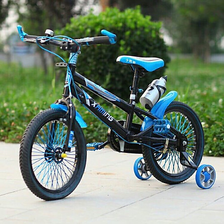 Xe đạp địa hình đẳng cấp thể thao