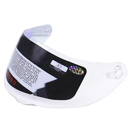 Universal Anti-scratch Helmet Lens for AGV K3 SV K5 Motorcycle Helmet Replacement
