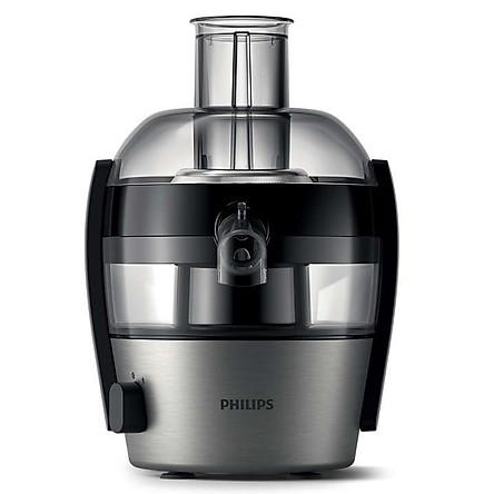Máy Ép Trái Cây Philips HR1836 (500W) - Hàng nhập khẩu