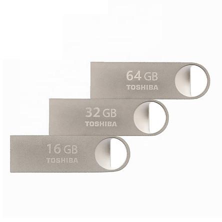 USB Toshiba U401 TransMemory 2.0 - 16GB / 32GB (Hàng chính hãng)