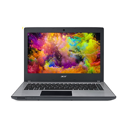 Laptop Acer Aspire E5-476-50SZ (NX.H33SV.001). Intel Core  I5 8250U - Hàng Nhập Khẩu