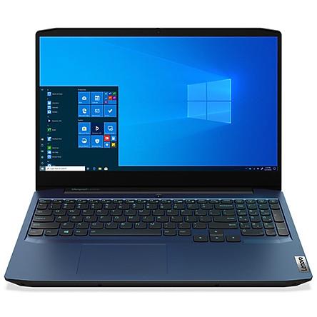 Laptop Lenovo IdeaPad Gaming 3 15IMH05 81Y400X0VN (Core i5-10300H/ 8GB DDR4 2933MHz/ 512GB M.2 2280 PCIe 3.0x4 NVMe/ GTX 1650 4GB GDDR6/ 15.6 FHD IPS, 120Hz/ Win10) - Hàng Chính Hãng