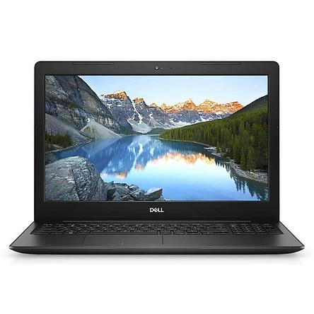 Laptop Dell Inspiron 3593 | Core i7-1065G7 / 12GB / 1TB, 128GB SSD / Full HD / Windows 10 - Hàng Nhập Khẩu Mỹ