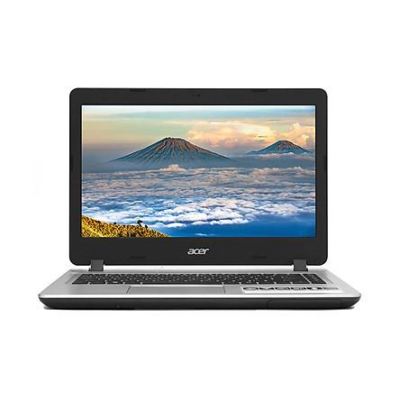 Laptop Acer Aspire  A514-51-37ZD (NX.H6USV.003. Intel Core I3-8145U - Hàng Nhập Khẩu
