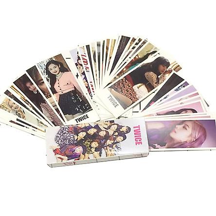 TWICE Bookmarks 36pcs/set Gift Box Packing KPOP