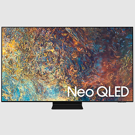 Smart Tivi Neo QLED Samsung 4K 55 inch QA55QN90A Mới 2021