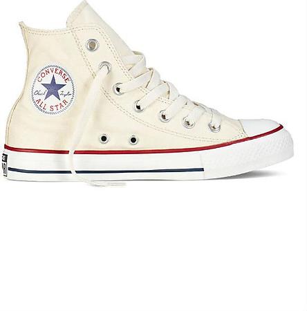 Giày Sneaker Unisex Converse Chuck Taylor All Star Classic Hi - Cream