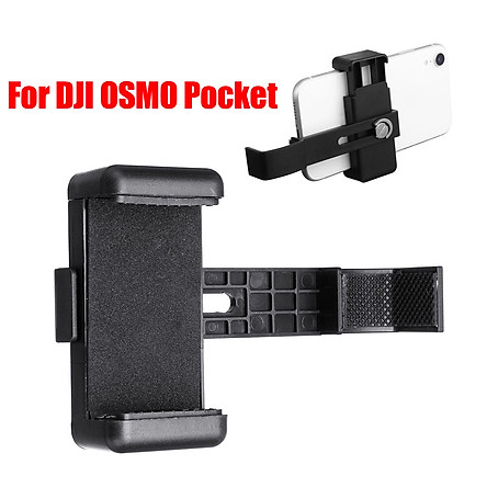 Phone Clip For DJI OSMO Pocket Accessories Tools