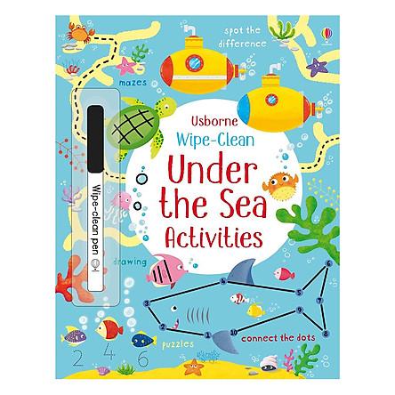 Usborne Under the Sea Activities