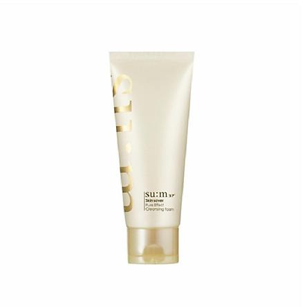 Sữa Rửa Mặt Su:m37 Skin Saver Pure Effect Cleansing Foam (250ml)