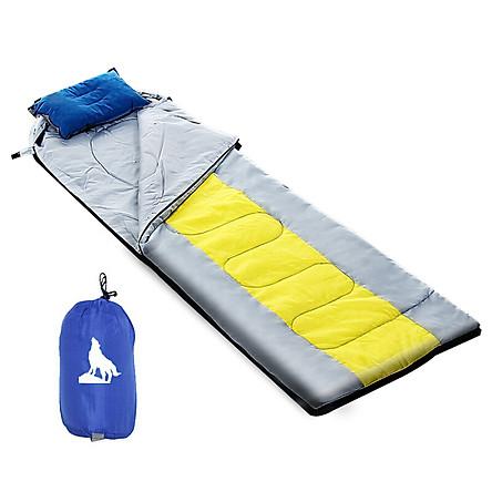 Túi Ngủ Arctic Wolf BeiJiLang