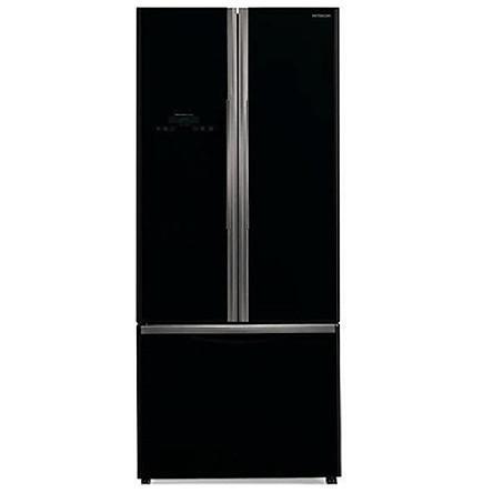Tủ lạnh Hitachi Inverter 429 lít R-WB545PGV2 GBK - Hàng chính hãng