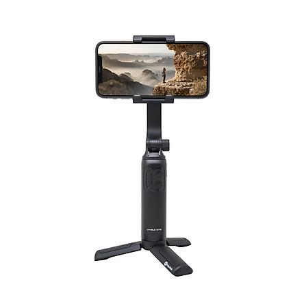 Feiyu Vimbal One - Gimbal Chống Rung Dùng Cho Điện Thoại, Trục Đơn 18cm Có Thể Mở Rộng Và Gập Gọn    Feiyu Tech Vimble ONE Single Axis 18cm Extendable & Foldable Smartphone Gimbal Stabilizer - Hàng Chính Hãng