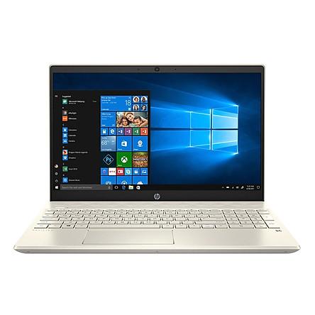 Laptop HP Pavilion 15-cs3116TX 9AV24PA (Core i5-1035G1/ 4GB/ 256GB SSD/ 2GB MX250/ 15.6 FHD/ WIN10) - Hàng Chính Hãng