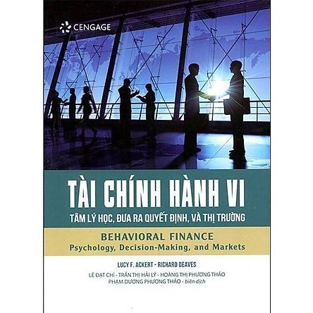 Tài chính hành vi (Behavioral Finance)
