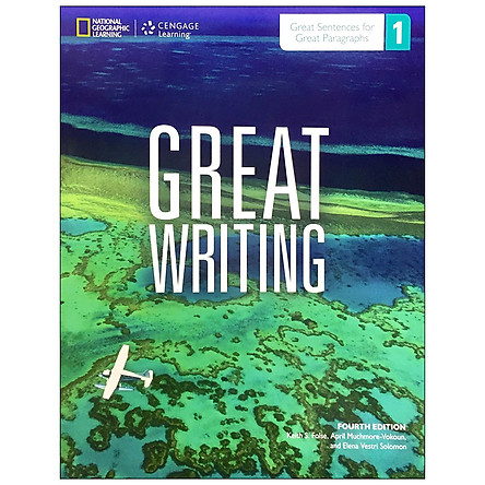 Great Writing 1: Great Sentences for Great Paragraphs (Student Book) (Great Writing, 4th Edition)