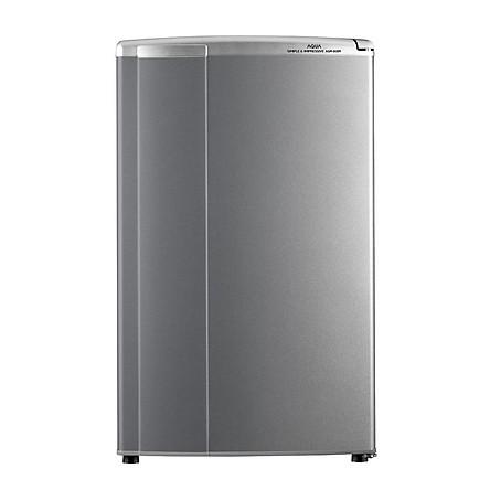 Tủ Lạnh Mini Aqua AQR-95ER-SV (90L) - Hàng chính hãng