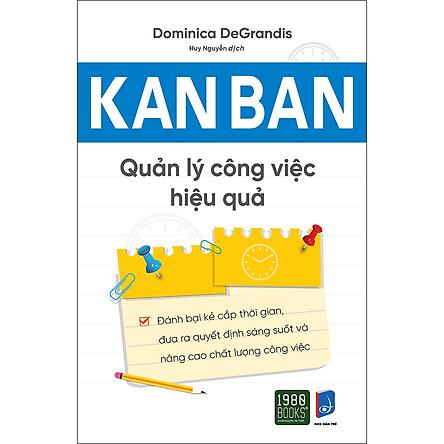Kanban - Quản Lý Công Việc Hiệu Quả