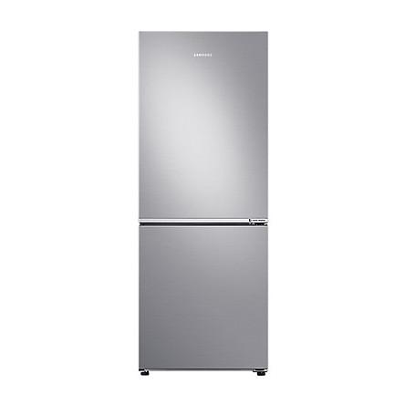 Tủ Lạnh Inverter Samsung RB27N4010S8/SV (280L) - Hàng Chính Hãng + Tặng Bình Đun Siêu Tốc