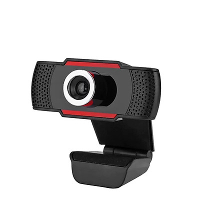 1080P HD Webcam USB Plug-and-Play Laptop Computer Camera Clip-on PC Web Camera Auto Focus Built-in Microphone for Live