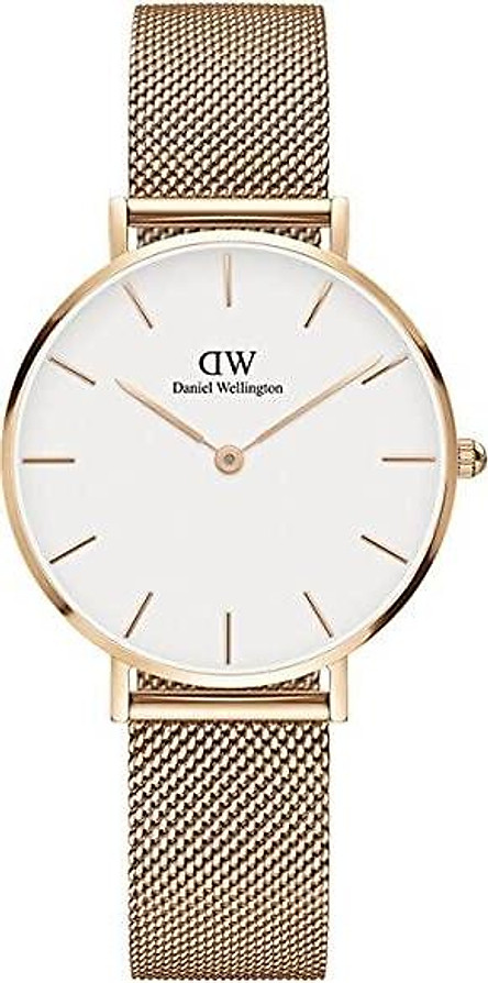 Daniel Wellington Petite Melrose Watch