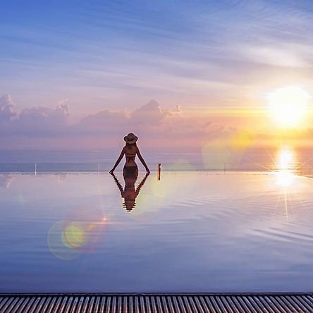 Đà Nẵng Balcona Hotel 4* - Đối Diện Biển, Mới Khai Trương, Phòng Nghỉ Đẳng Cấp