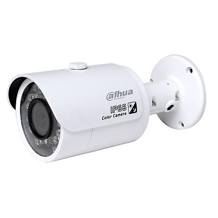 Camera Dahua HAC-HFW1400SP 4.0 Megapixel - Hàng Nhập Khẩu