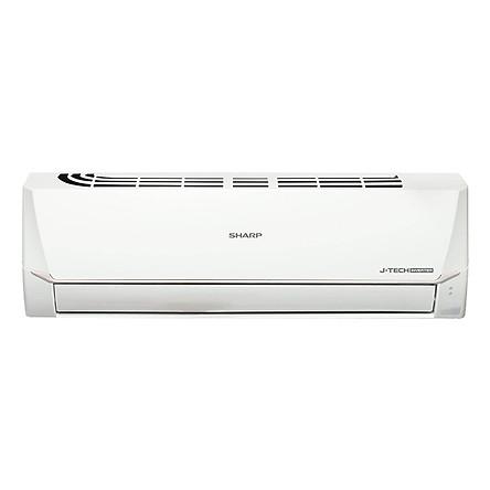 Máy Lạnh Inverter Sharp Ah-X12vew (1.5hp) - Hàng Chính Hãng