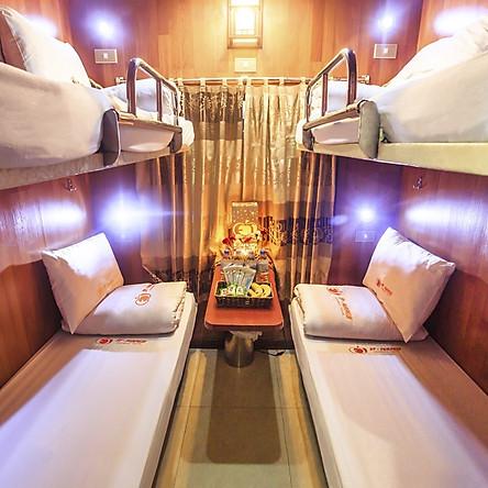 Tour HN - Sapa 3N4Đ Bằng Tàu Hỏa Pumpkin Express, Khách Sạn 3 Sao, Khởi Hành Hàng Ngày
