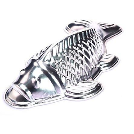 Khuôn hình cá chép Dragon ( Loại Lớn)