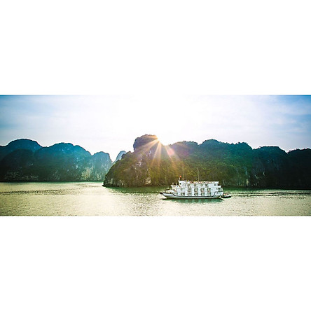 Du thuyền Bhaya Classic - 2 Ngày 1 Đêm Khám phá vịnh Hạ Long