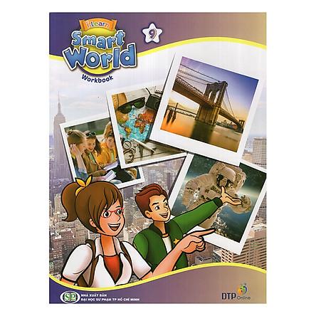 i-Learn Smart World 9 Workbook