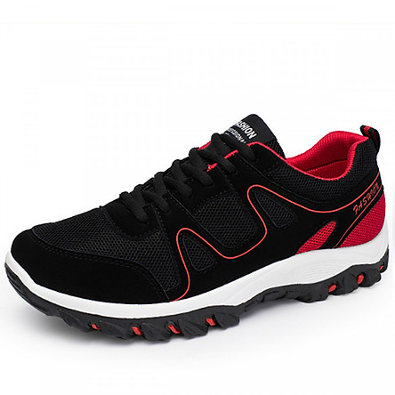 Giày thể thao nam giày leo núi hàng chất PETTINO - PS09